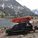 2013 Mammoth Fishing Trip