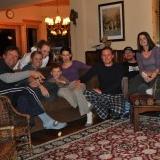 2012 Mammoth Ski Trip