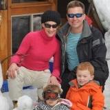 2013 Mammoth Ski Trip