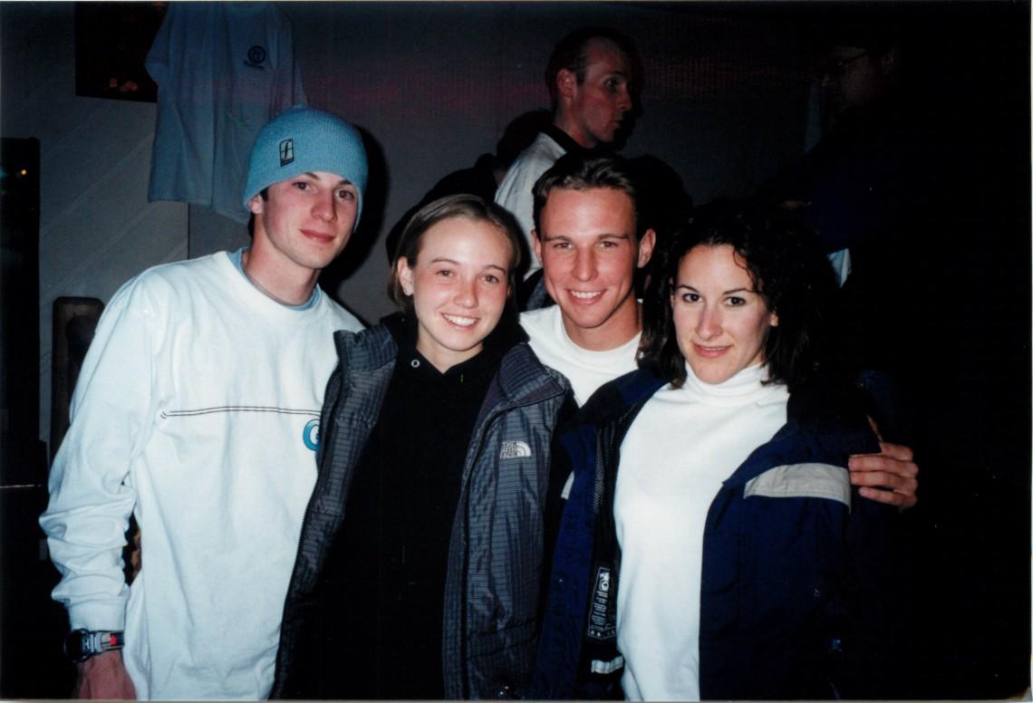 Mammoth Trip 1999